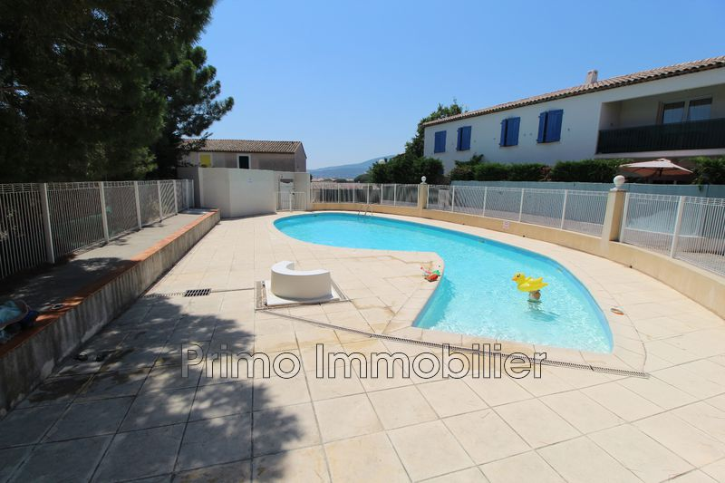 Photo House Sainte-Maxime   to buy house  5 bedrooms   105 m²