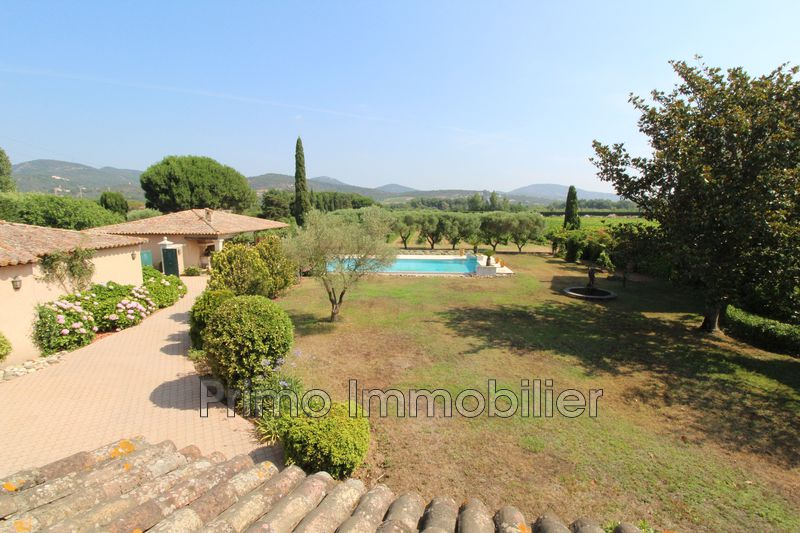 Photo Bastide Grimaud   to buy bastide  5 bedrooms   260 m²