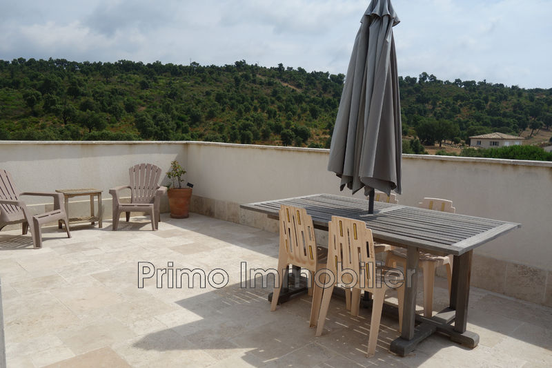 Photo House Sainte-Maxime Camp ferrat ,   to buy house  4 bedrooms   384 m²