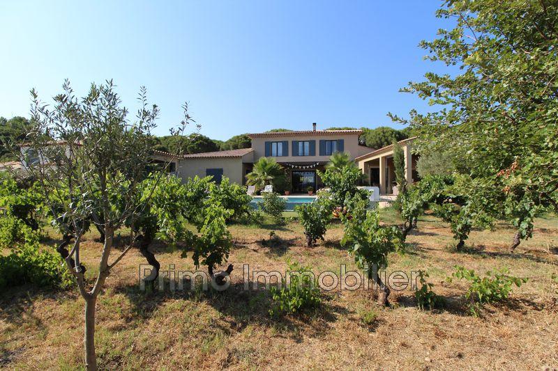 Photo Villa Grimaud   achat villa  6 chambres   296m²