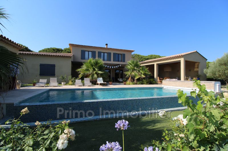 Photo Villa Grimaud   to buy villa  6 bedrooms   296 m²