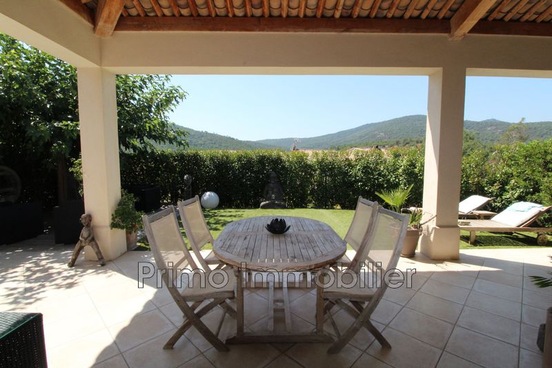 Photo House Sainte-Maxime   to buy house  2 bedrooms   230 m²