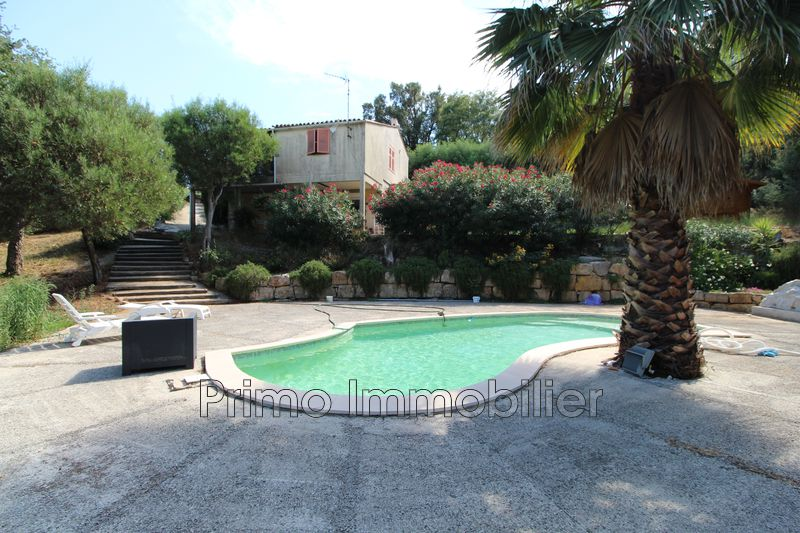 Photo House Grimaud   to buy house  3 bedrooms