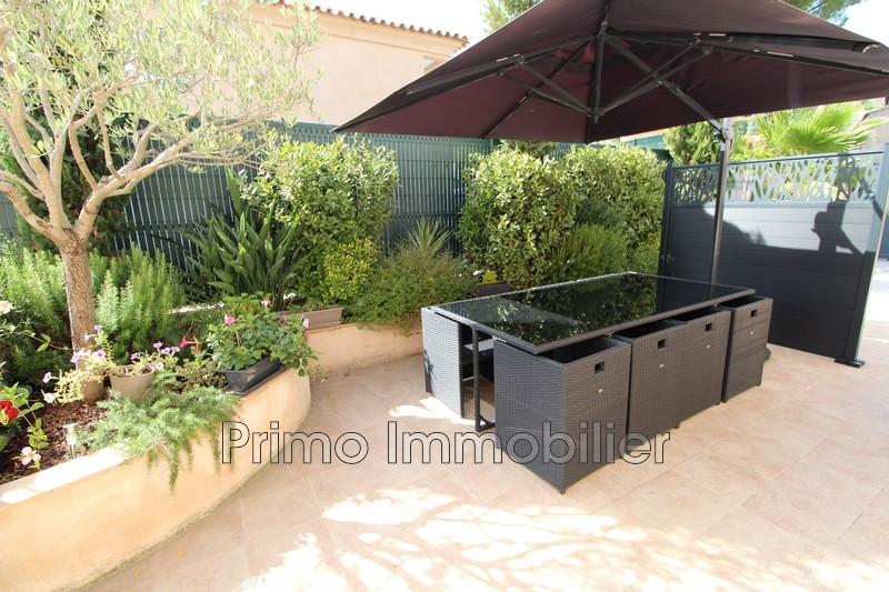 Photo House Sainte-Maxime   to buy house  3 bedrooms   165 m²