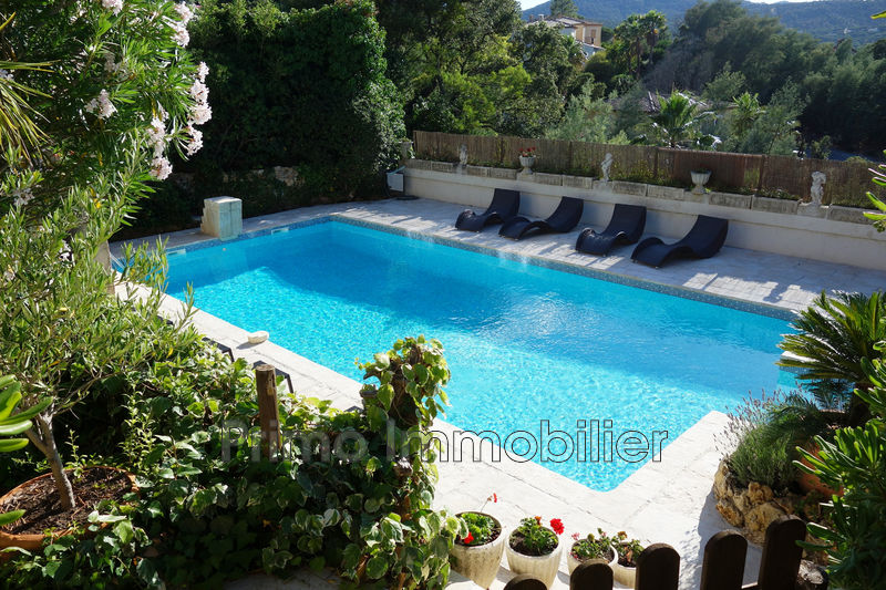 Photo Bastide Sainte-Maxime Proche plages,   to buy bastide  8 bedrooms   350 m²