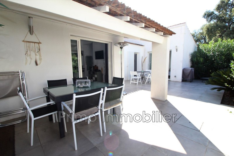 Photo n°1 - Vente Maison mas Grimaud 83310 - 472 500 €
