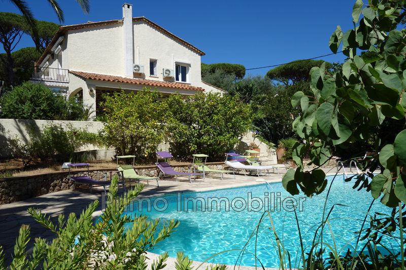 Photo Villa Grimaud Proche plages,   achat villa  6 chambres   238m²