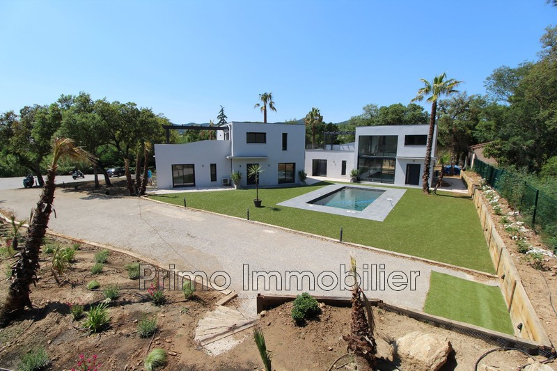 Photo Villa Grimaud   to buy villa  3 bedrooms   150 m²