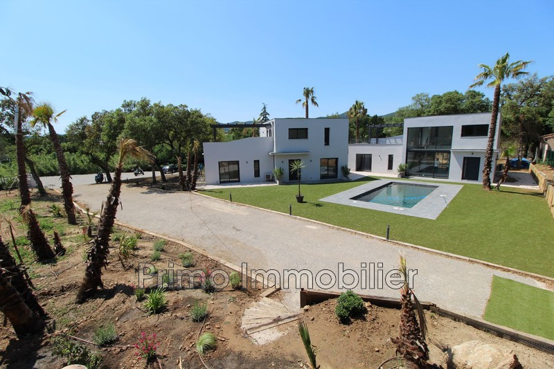Photo Villa Grimaud Bord de mer,   to buy villa  3 bedrooms   150 m²