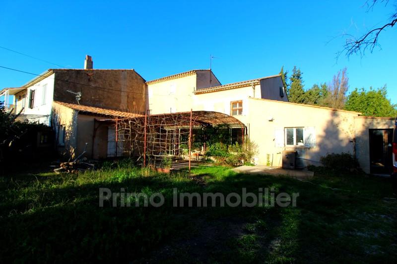 Photo n°2 - Vente maison de campagne Grimaud 83310 - 590 000 €