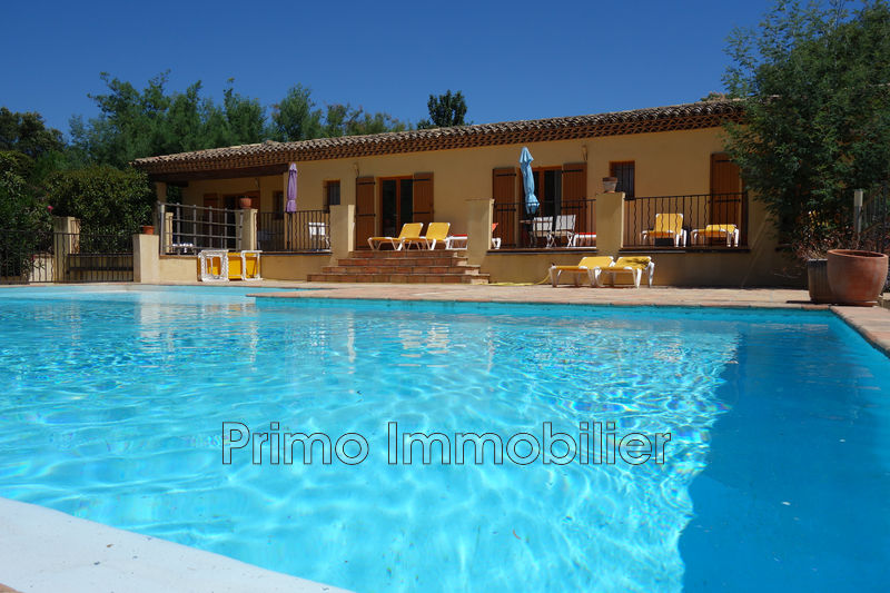 Photo Villa Grimaud Proche plages,   to buy villa  9 bedrooms   380 m²