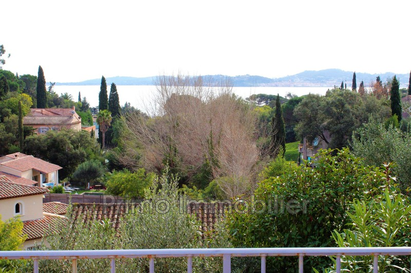 Photo House Sainte-Maxime Proche plages,   to buy house  2 bedrooms   116 m²