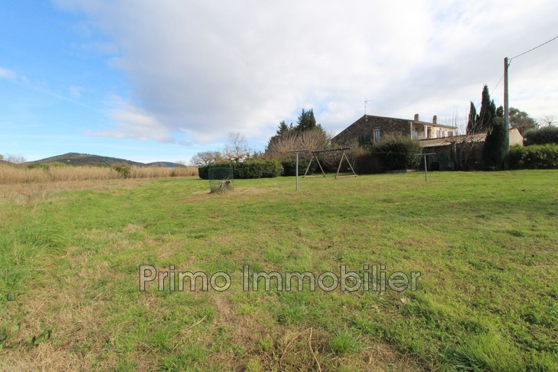 Photo Maison de campagne Grimaud Entre village et mer,   achat maison de campagne  3 chambres   300m²
