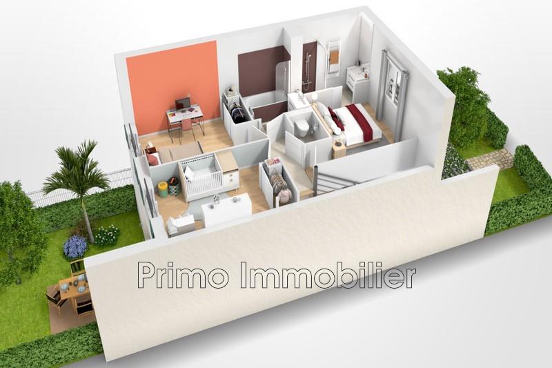 Photo n°3 - Vente maison Sainte-Maxime 83120 - 540 000 €