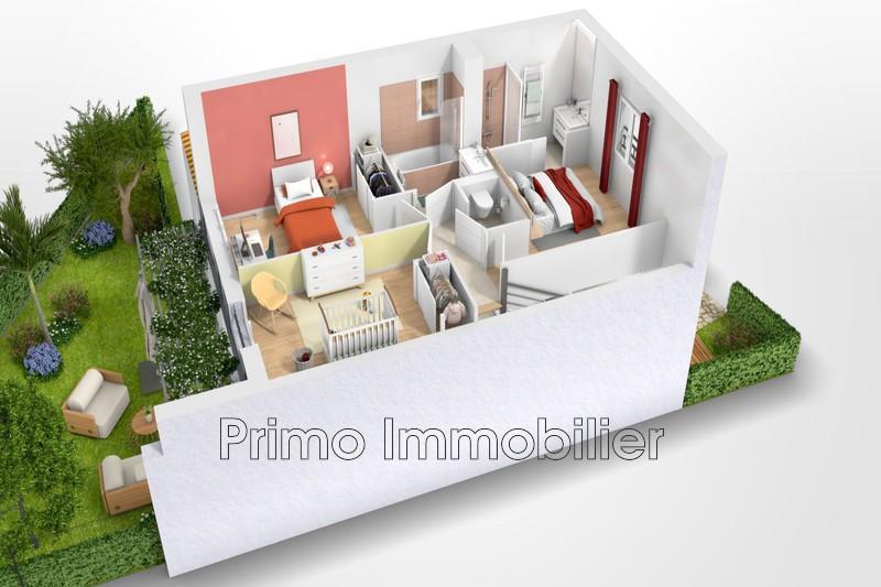 Photo n°3 - Vente maison Sainte-Maxime 83120 - 680 000 €