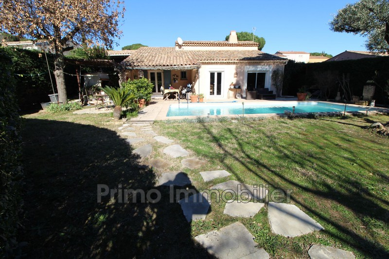 Photo n°14 - Vente maison Gassin 83580 - 775 000 €