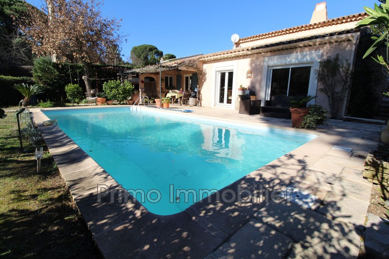 Photo n°2 - Vente maison Gassin 83580 - 775 000 €