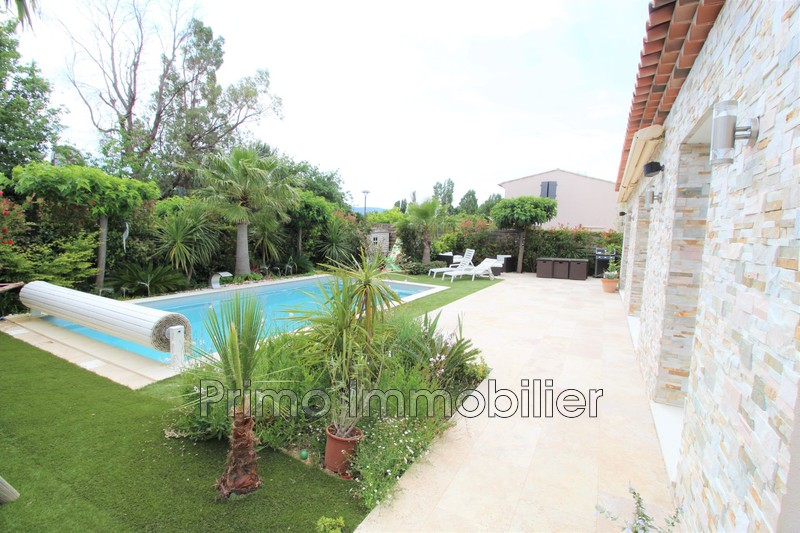 Photo n°10 - Vente maison récente Grimaud 83310 - 670 000 €