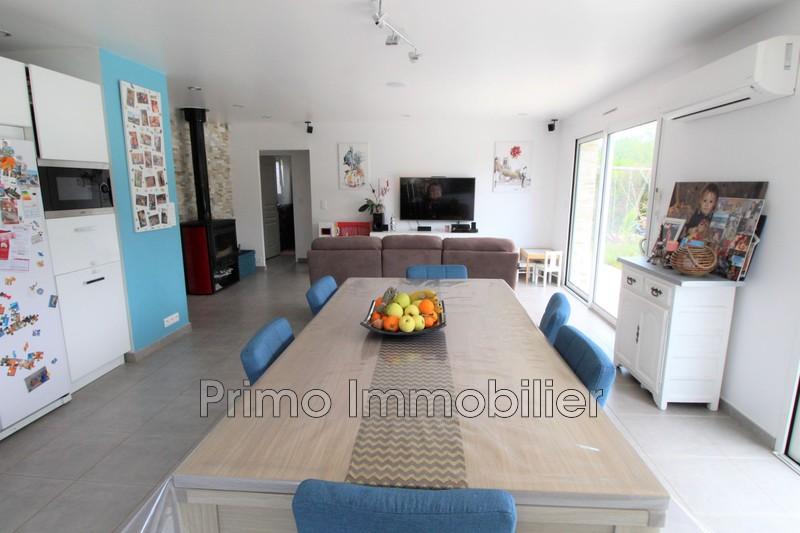 Photo n°4 - Vente maison récente Grimaud 83310 - 670 000 €
