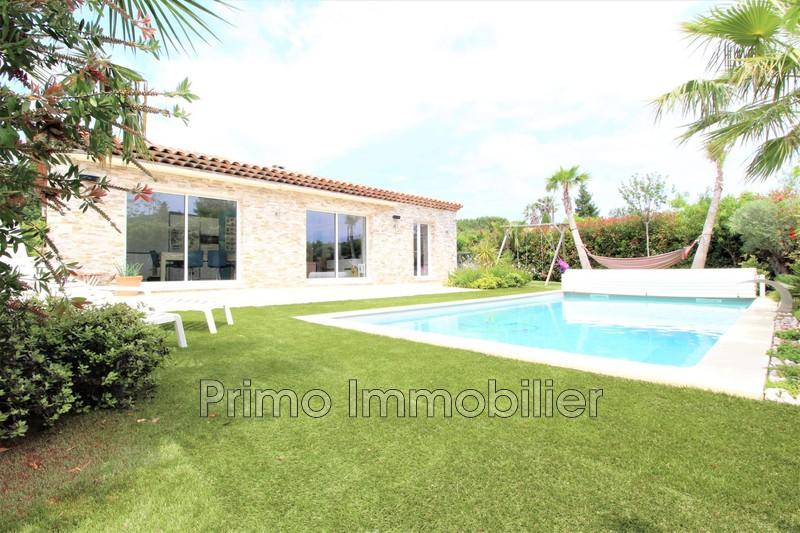 Photo n°2 - Vente maison récente Grimaud 83310 - 670 000 €