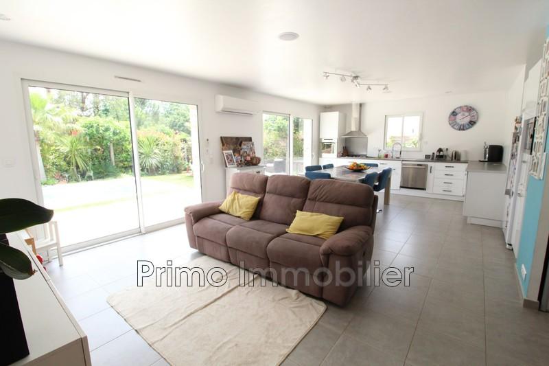 Photo n°3 - Vente maison récente Grimaud 83310 - 670 000 €
