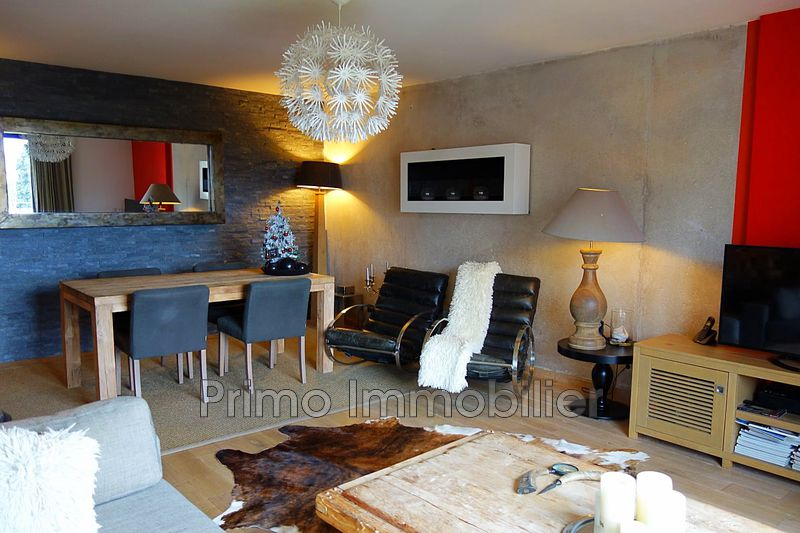 Photo Apartment Sainte-Maxime Centre-ville,   to buy apartment  4 rooms   95 m²