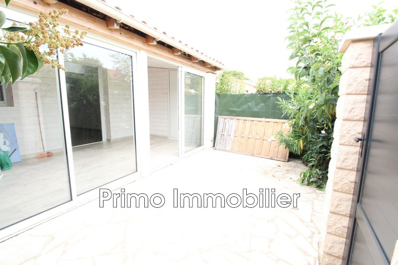 Photo Mazet Sainte-Maxime Proche plages,   to buy mazet  1 room   27 m²