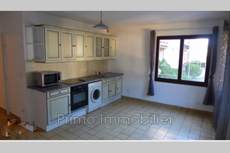 Photo Appartement Sainte-Maxime Centre-ville,   achat appartement  2 pièces   38 m²