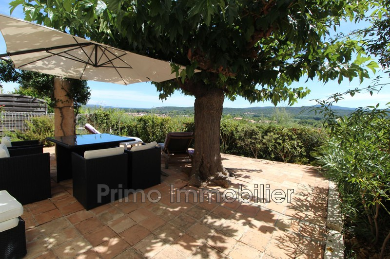 Photo House Cogolin Proche village,   to buy house  3 bedrooms   96 m²