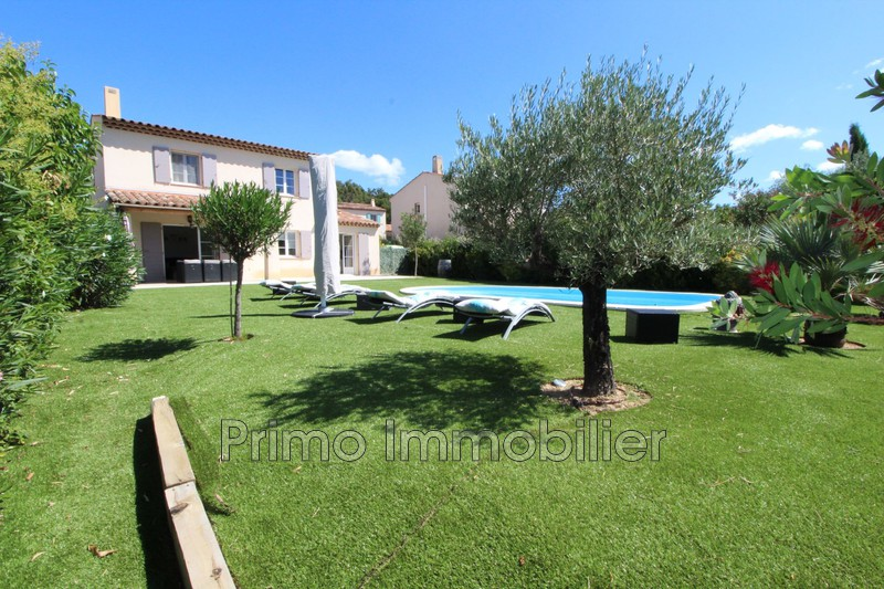 Photo House La Môle Village,   to buy house  4 bedrooms   117 m²