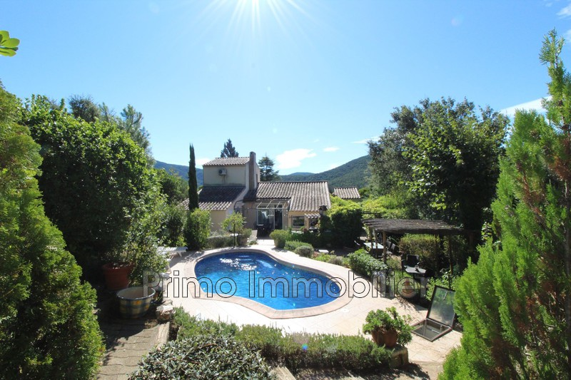 Photo n°3 - Vente maison La Môle 83310 - 495 000 €