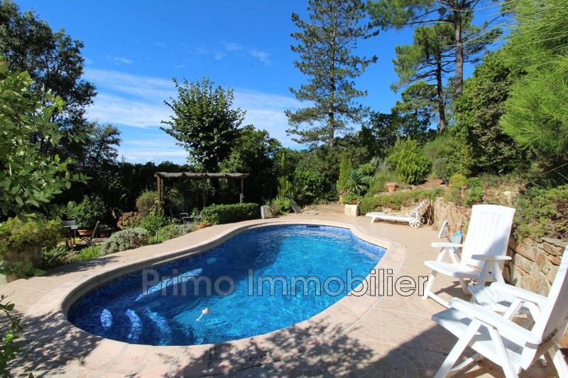 Photo n°2 - Vente maison La Môle 83310 - 495 000 €