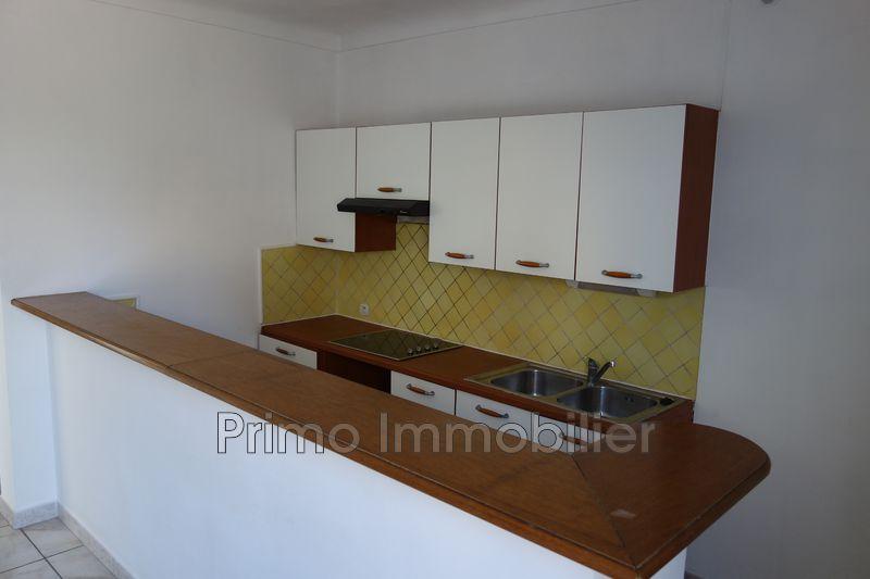 Photo Appartement Sainte-Maxime   achat appartement  2 pièces   43m²