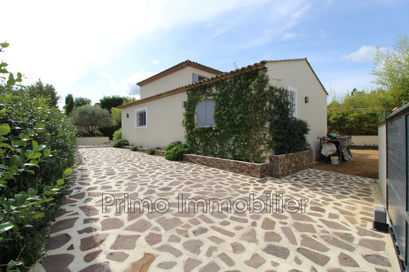 Photo n°2 - Vente maison Cogolin 83310 - 540 000 €