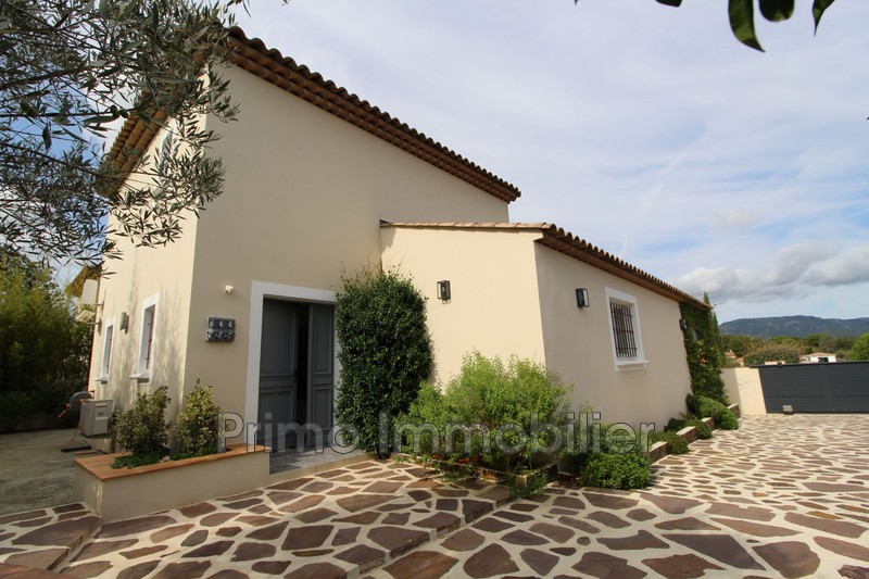 Photo House Cogolin Proche plages,   to buy house  2 bedrooms   135 m²