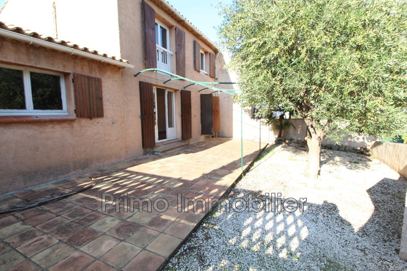 Photo House Cogolin Proche centre,   to buy house  4 bedrooms   100 m²