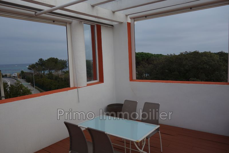 Photo Appartement Grimaud   achat appartement  3 pièces   55m²