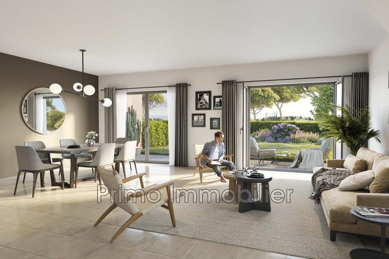 Photo n°2 - Vente maison Grimaud 83310 - 415 000 €