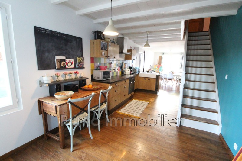 Photo n°3 - Vente maison Sainte-Maxime 83120 - 435 000 €