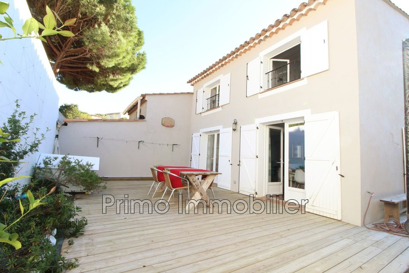 Photo House Sainte-Maxime Proche plages,   to buy house  3 bedrooms   101 m²