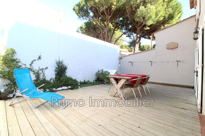 Photo n°2 - Vente maison Sainte-Maxime 83120 - 435 000 €
