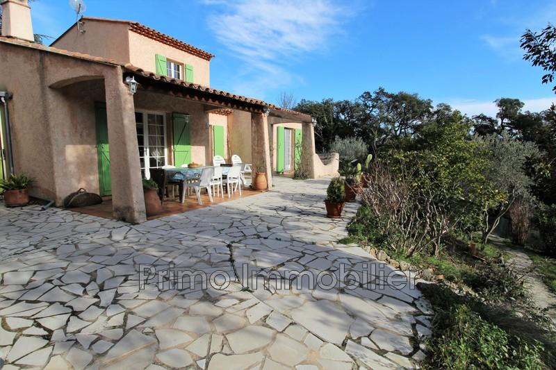 Photo Maison La Garde-Freinet   achat maison  5 chambres   190m²