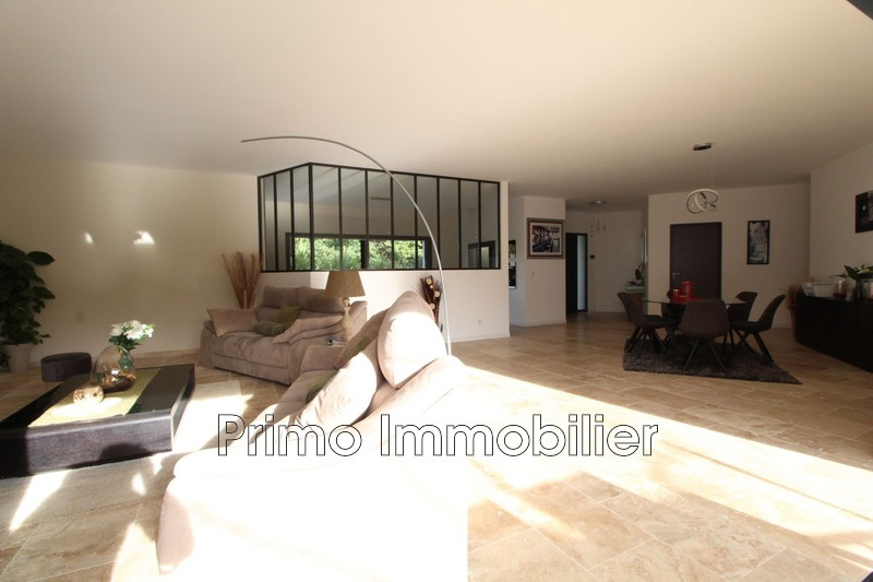 Photo Villa Grimaud Proche plages,   to buy villa  5 bedrooms   185 m²