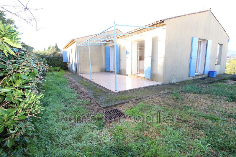 Photo House Cogolin   to buy house  3 bedrooms   82 m²