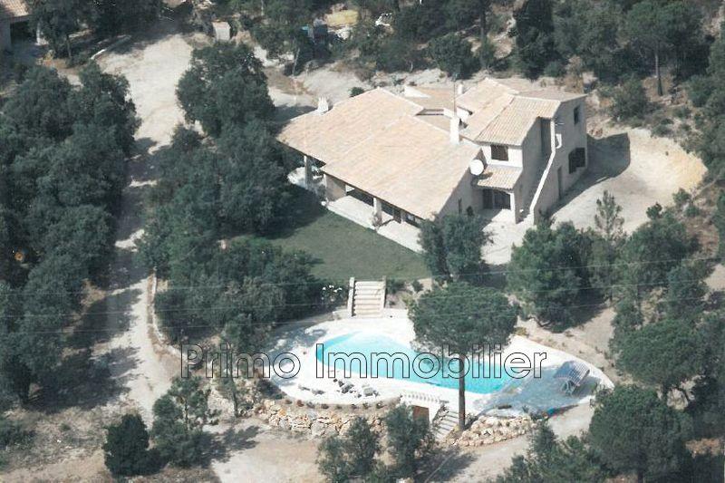 Photo Villa Le Plan-de-la-Tour   achat villa  4 chambres   200m²