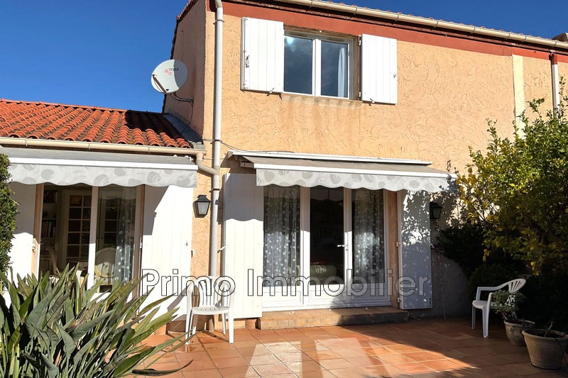Photo House Cogolin   to buy house  3 bedrooms   88m²