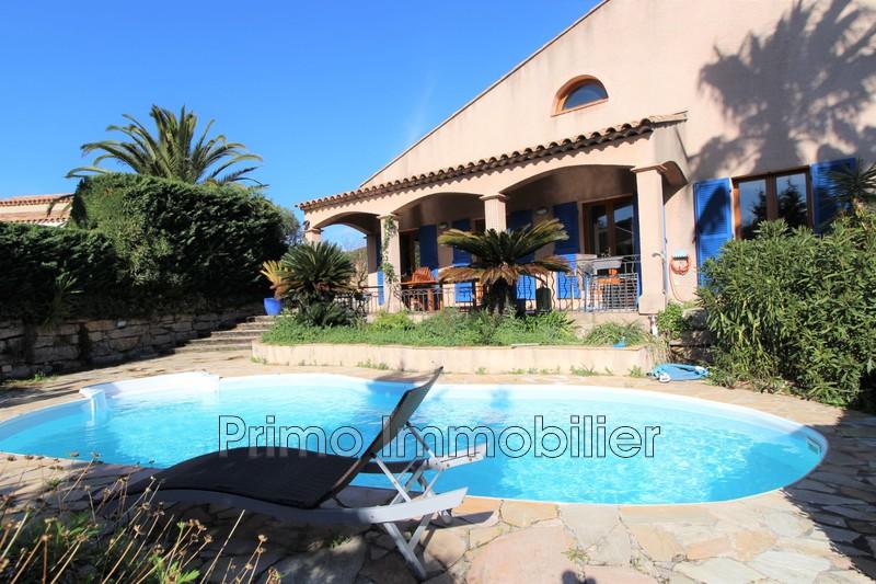 Photo Villa Cogolin   to buy villa  3 bedrooms   170m²