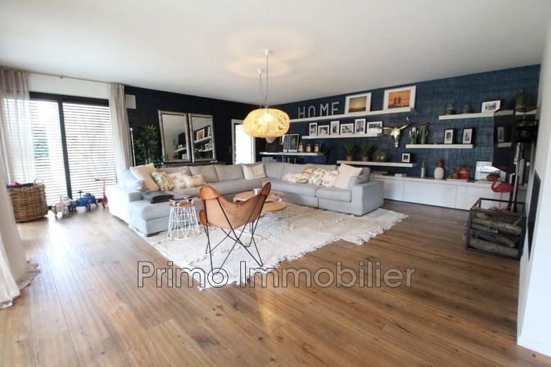 Photo n°2 - Vente maison contemporaine Grimaud 83310 - 1 600 000 €