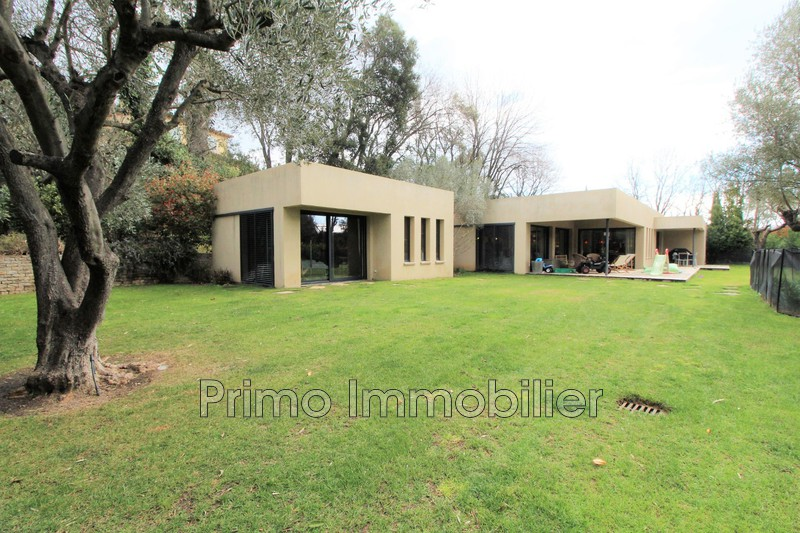 Photo Maison contemporaine Grimaud   achat maison contemporaine  3 chambres   210 m²