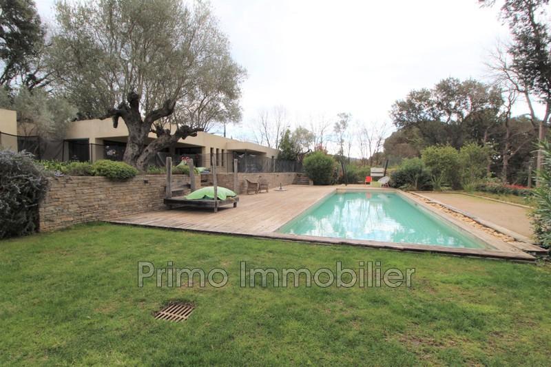 Photo n°12 - Vente maison contemporaine Grimaud 83310 - 1 600 000 €